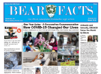 Bear Facts, March 2021 Edition Now Available