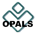 Library Website (OPALS)