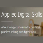 Applied Digital Skills logo
